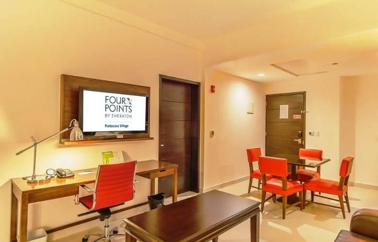Four Points by Sheraton Puntacana Village - Hotel - 8