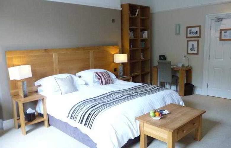 St Elizabeths Hotel - Room - 4