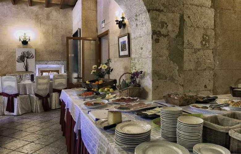 Son Jordà - Restaurant - 4