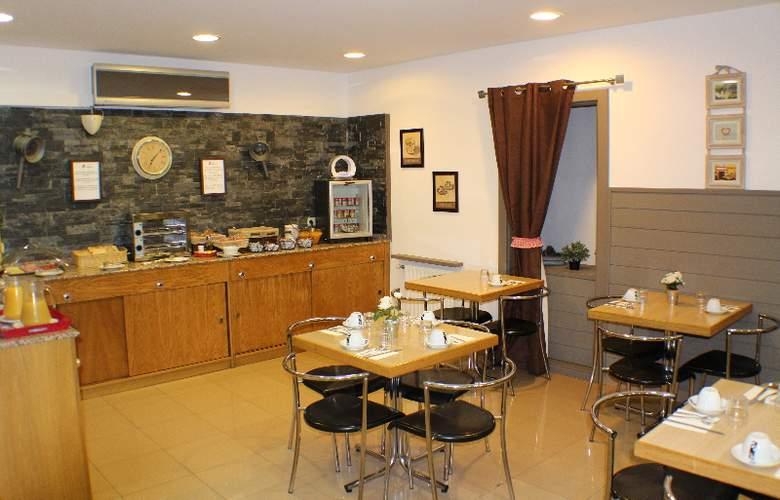 Marfany - Restaurant - 14