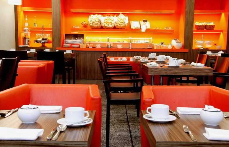 Regent Petite France - Restaurant - 12