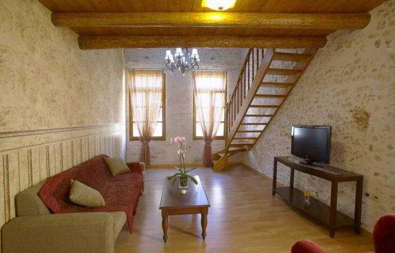 Casa Moazzo - Room - 3