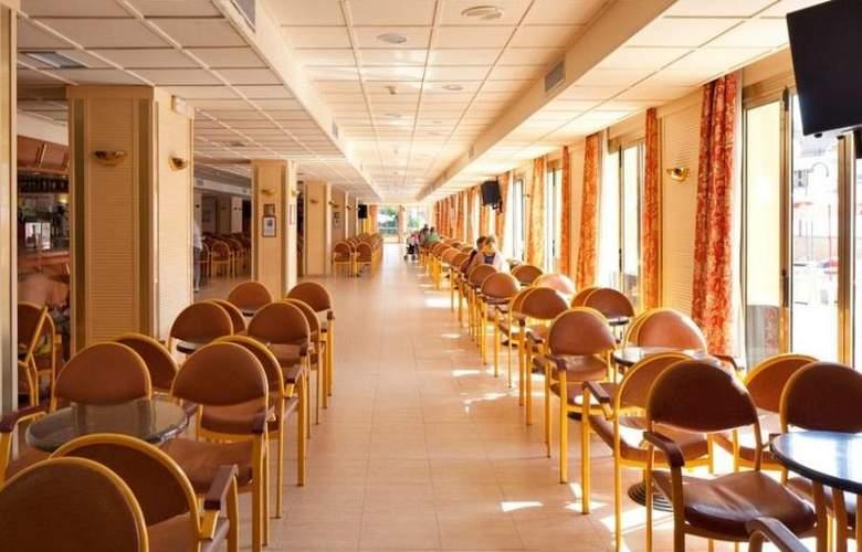H TOP Calella Palace - Restaurant - 25