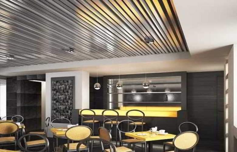 11 Mirrors - Restaurant - 3