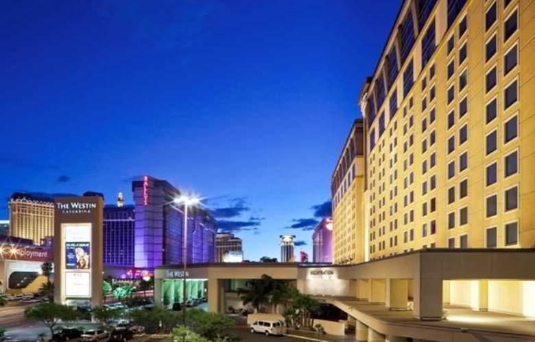 The Westin Las Vegas Hotel & Spa - Hotel - 0