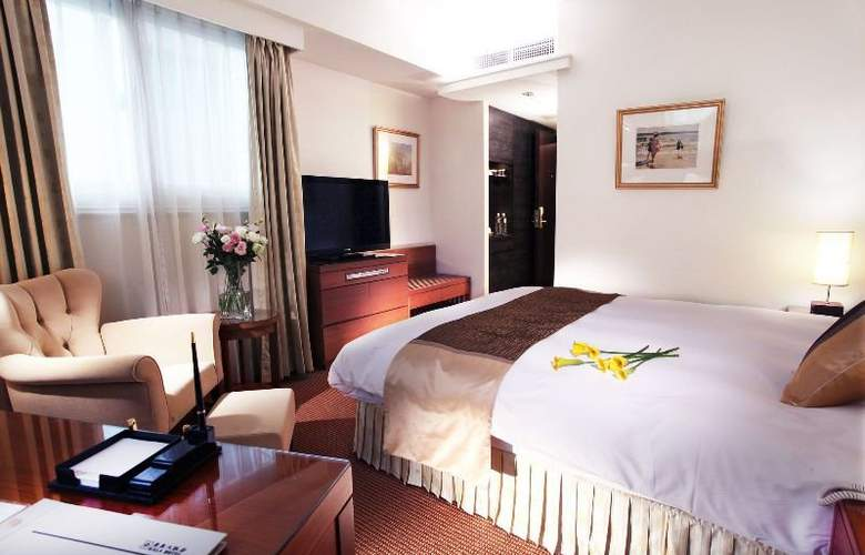 Gala Hotel - Room - 2