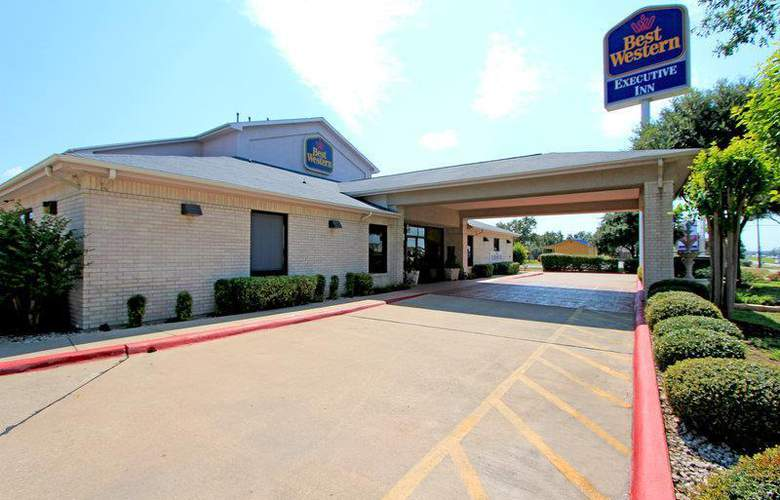 Best Western Executive Inn - Hotel - 38