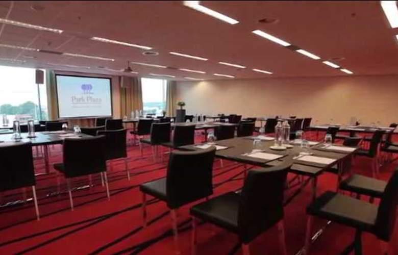 Park Plaza Amsterdam Airport - Conference - 20
