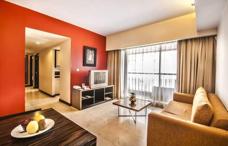Aston Braga Hotel & Residence - Room - 9