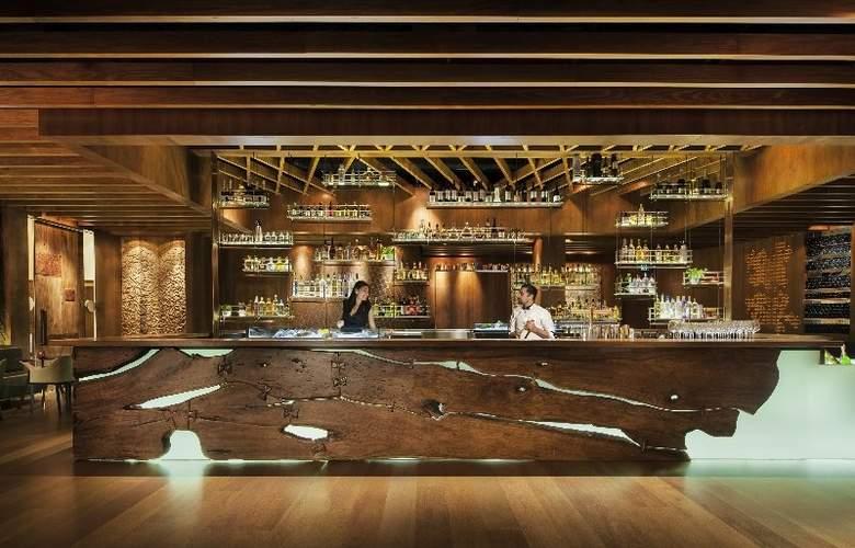 Four Seasons Hotel Sydney - Bar - 12