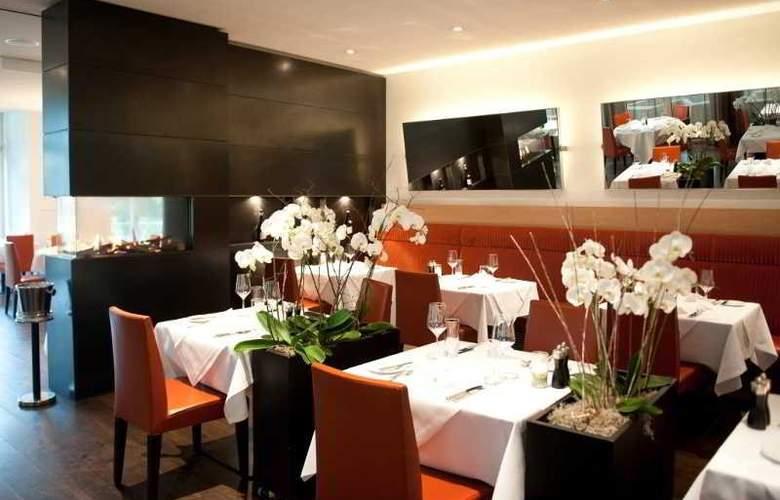 Park Hotel Winterthur Swiss Quality - Restaurant - 15