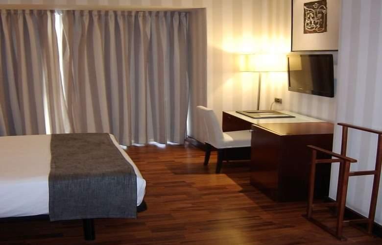 Zenit Murcia - Room - 13