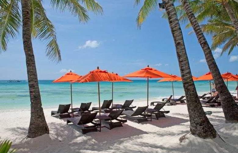 The District Boracay - Beach - 20