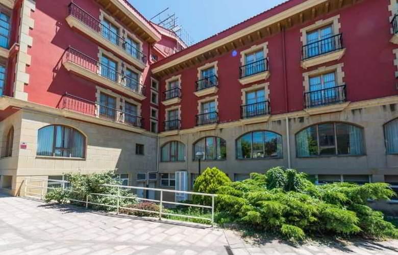 Urban Sondika - Hotel - 7