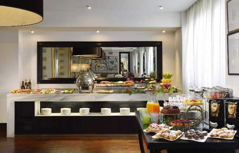 Pulitzer Roma - Restaurant - 15