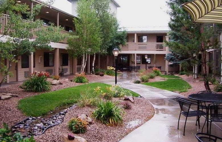 Best Western Grande River Inn & Suites - Hotel - 24