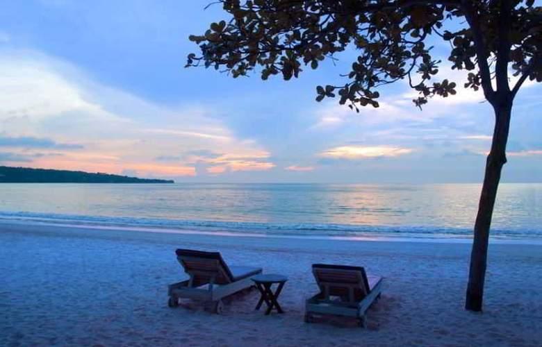 Keraton Jimbaran - Beach - 11
