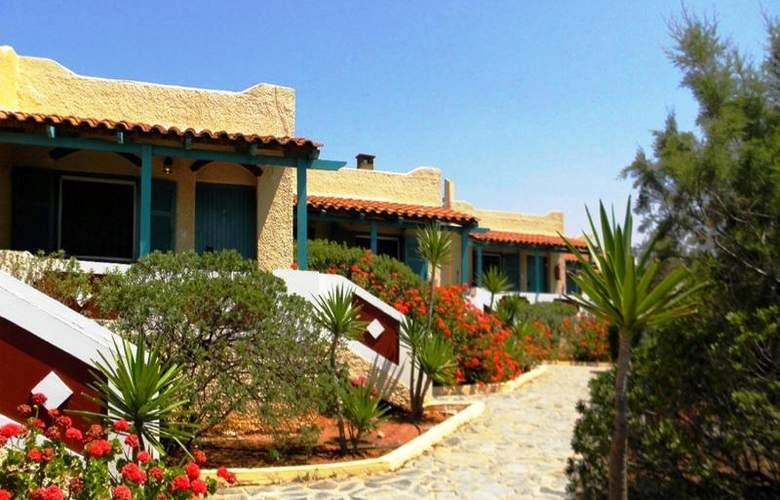 Zorbas Hotel Beach Village - Hotel - 23
