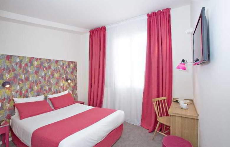 La Villa Boheme - Room - 22