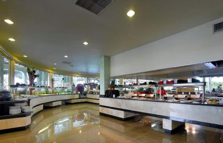 Grand Palladium Colonial Resort & Spa - Restaurant - 44