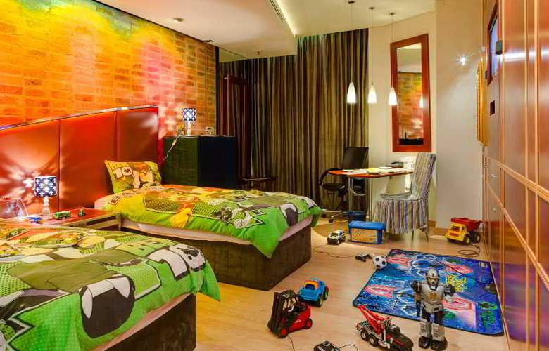 African Pride Melrose Arch - Room - 4