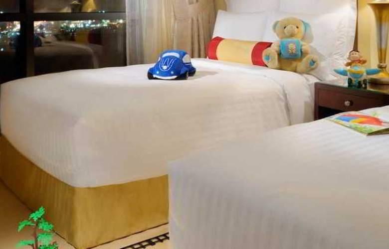 Marriott Executive Apartments Manama - Room - 9