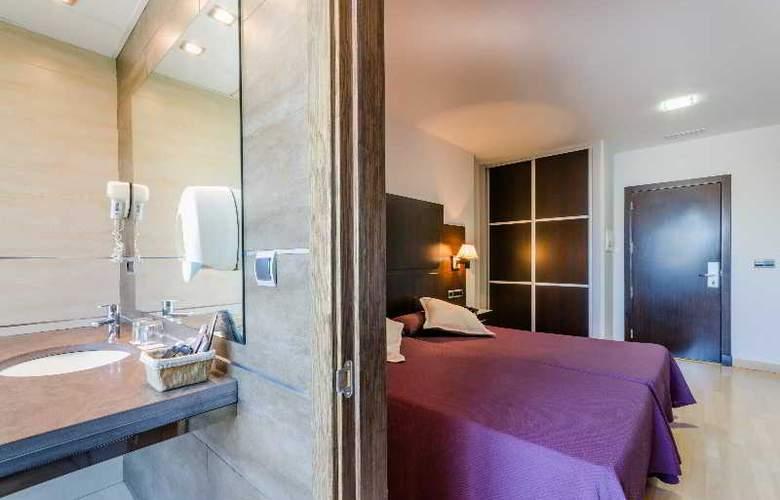 GIT Conquista de Granada - Room - 24