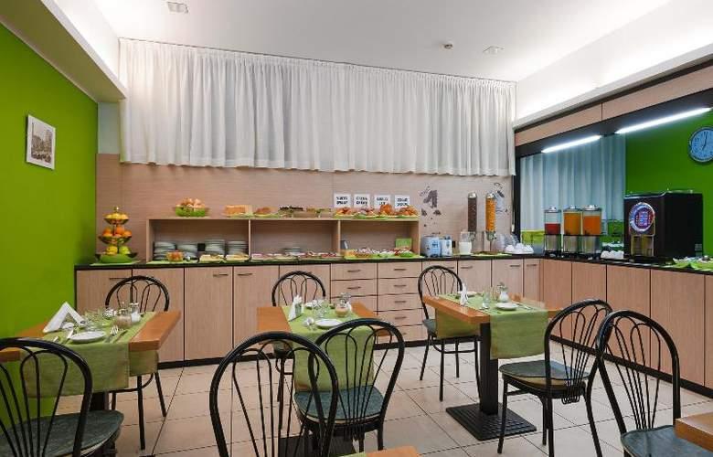Berlino - Restaurant - 16