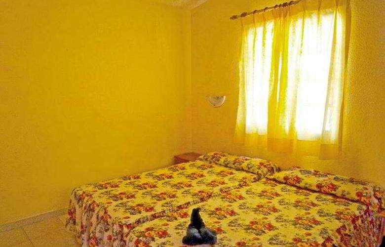 Caleta Dorada - Room - 4