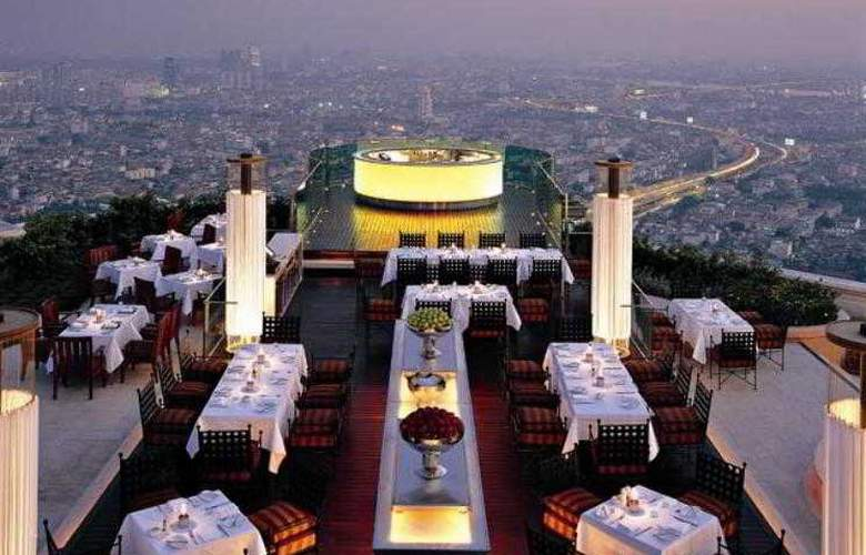Tower Club at Lebua - Hotel - 10