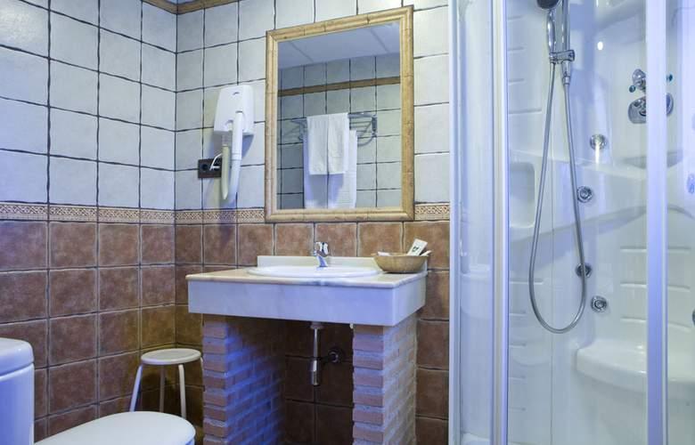 Medina de Toledo - Room - 12