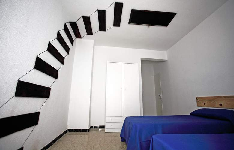 Esmeralda Beach - Room - 11