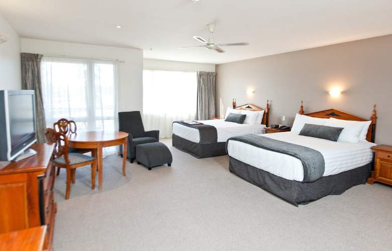 Rydges Rotorua - Room - 4