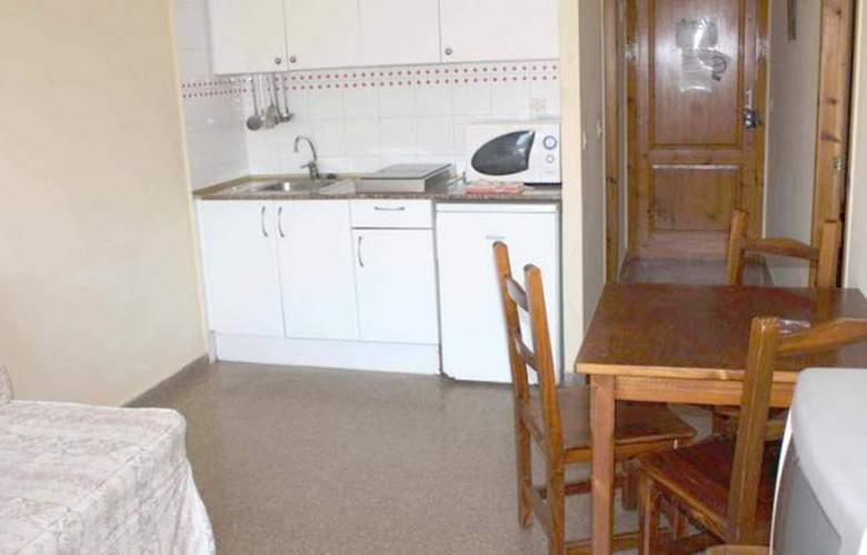 Apartamentos Las Mariposas - Room - 7