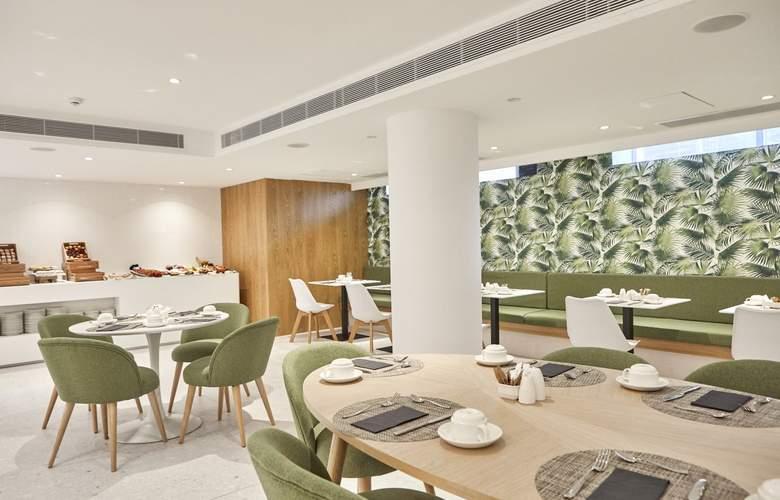 HM Dunas Blancas - Restaurant - 19