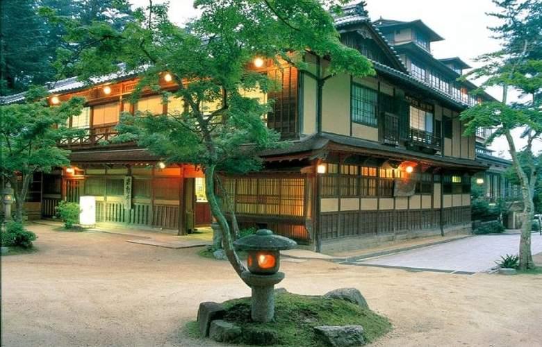 Ryokan Iwaso - Hotel - 5