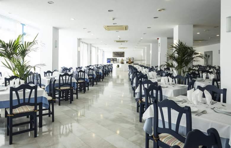 Elegance Vista Blava - Restaurant - 6