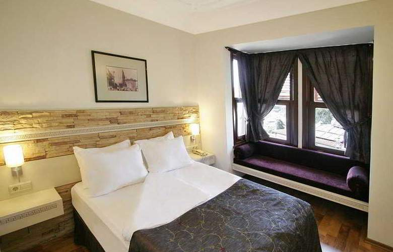Aspen Boutique Hotel - Room - 2