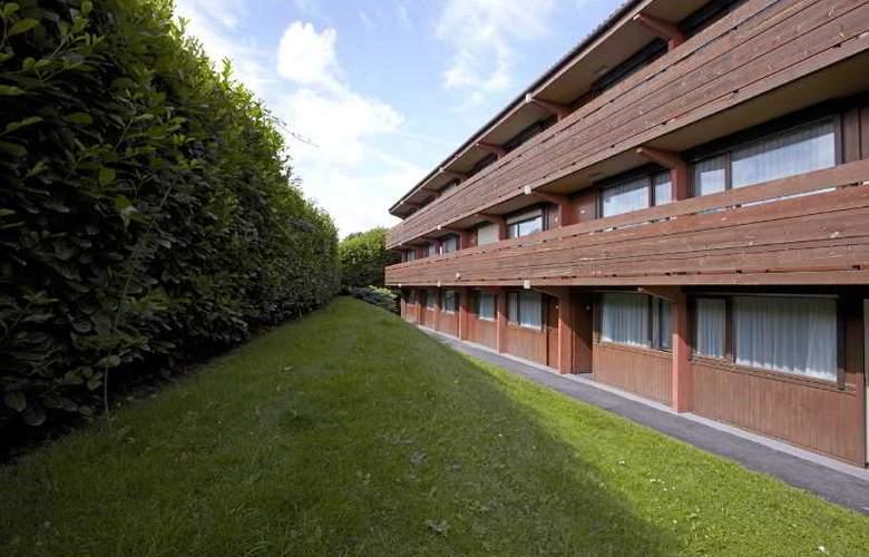 Campanile Runcorn - Hotel - 16