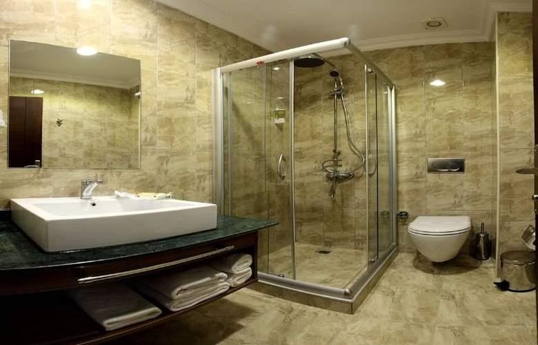 Yusufpasa Suites - Room - 6