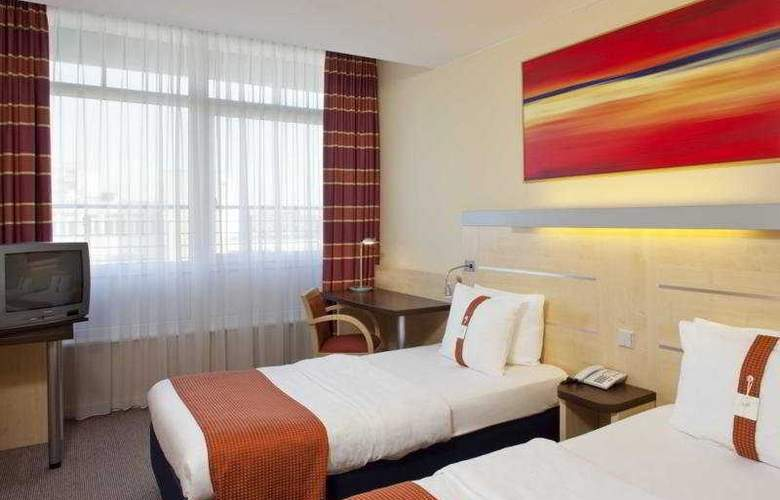 Holiday Inn Express Berlin City Centre - Room - 6