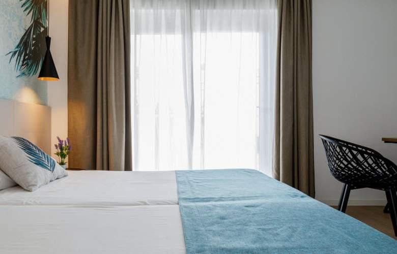 Tora - Room - 1