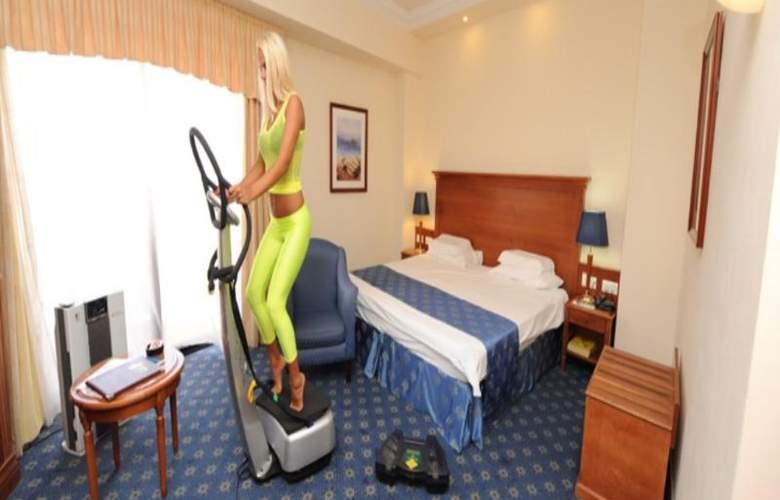 Fortina Hotel Spa Resort - Room - 11