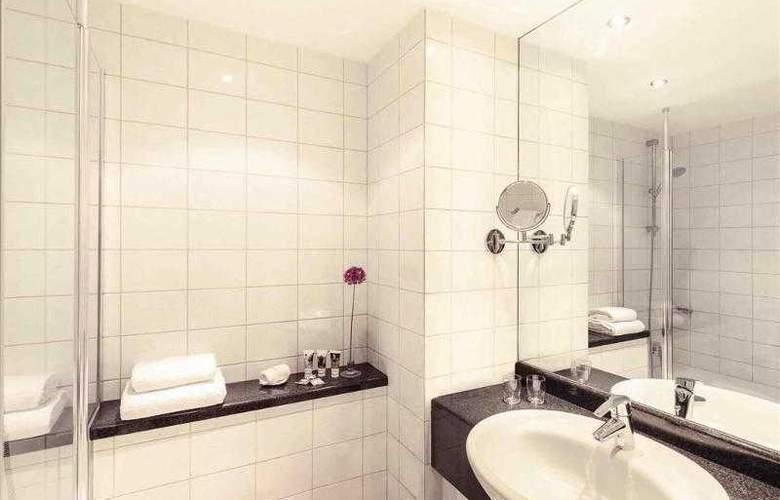 Mercure Hotel Ingolstadt - Hotel - 4