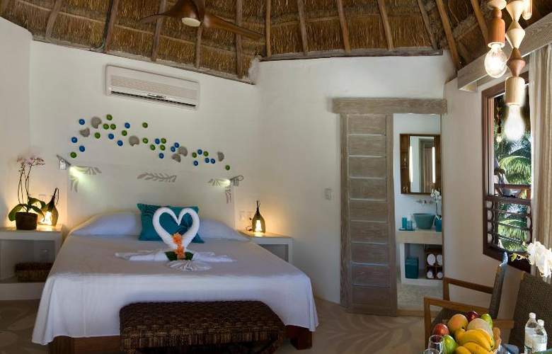 Mahekal Beach Resort - Room - 18