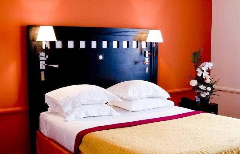 Grand Tonic Hôtel Biarritz - Room - 3