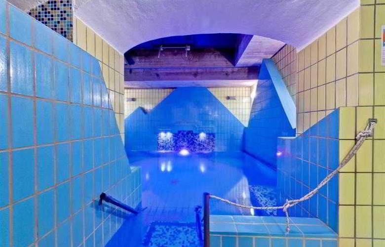 Best Western Regina Palace Terme - Hotel - 56