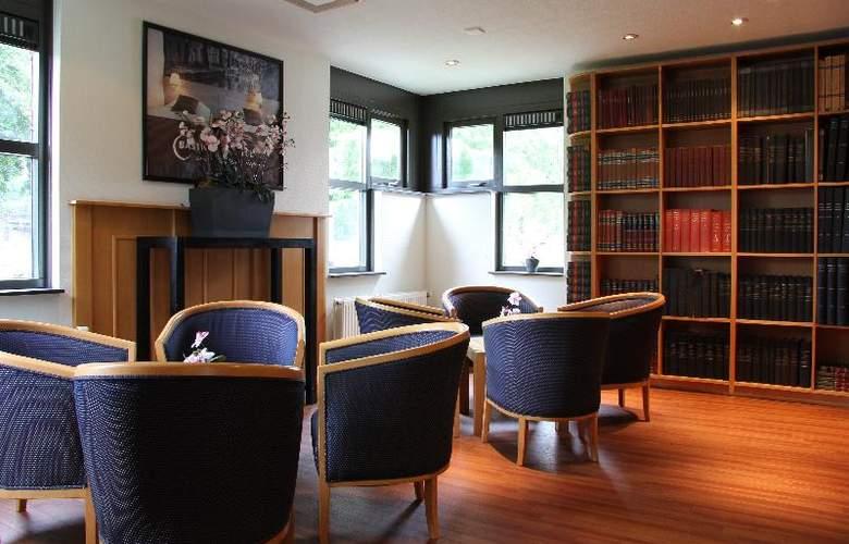 Bastion Hotel Bussum-Zuid Hilversum - General - 10