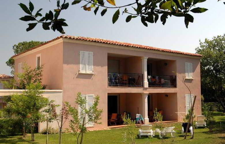 Residence La Clos Bonaventure - Hotel - 0