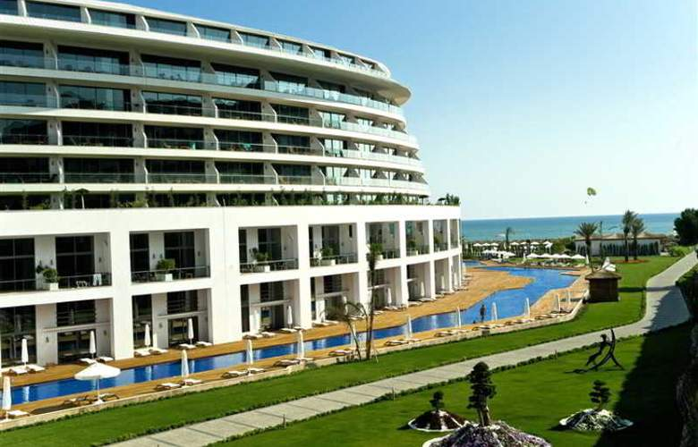 Maxx Royal Belek Golf Resort - Hotel - 17